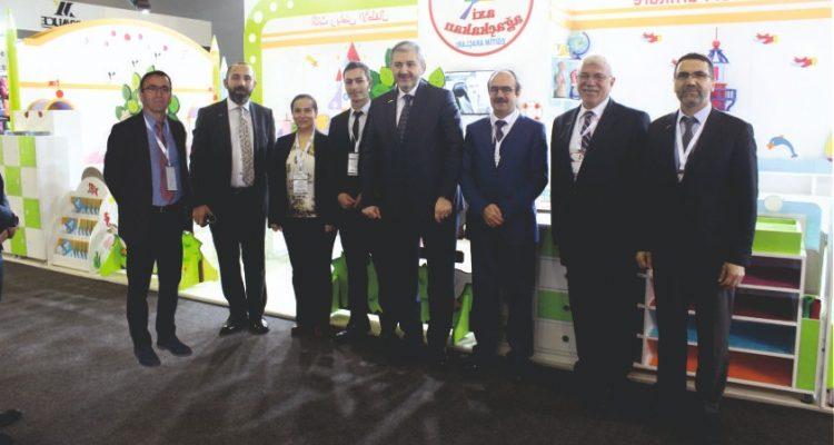 MÜSİAD EXPO 2018 Fuarı