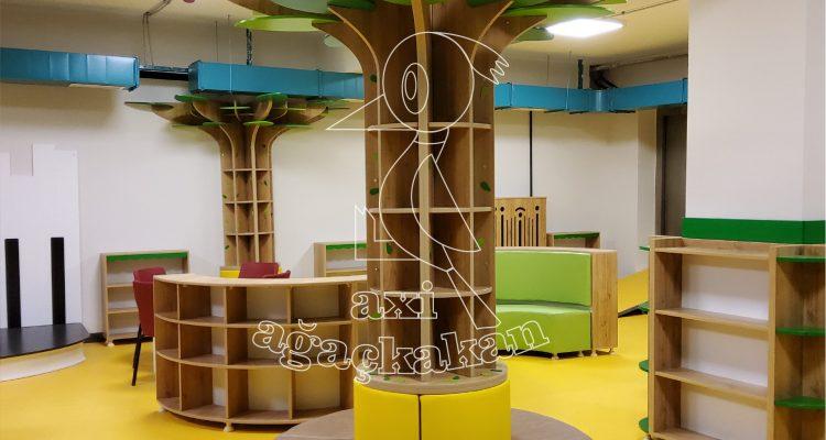 Fatih Belediyesi Kariye Kütüphanesi